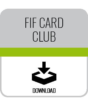 pulsante fifcard club