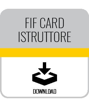 pulsante fifcard istruttore