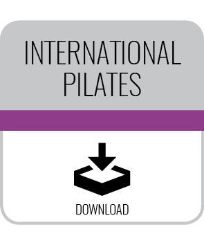pulsante international pilates