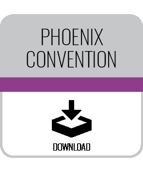 pulsante convention