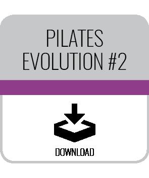 pulsante pilates evolution 2