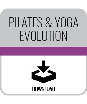 pulsante pilates & yoga evolution