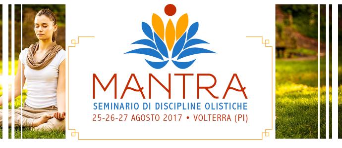 MANTRA 2017