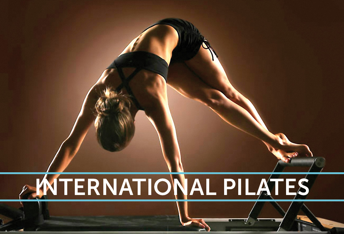 international pilates