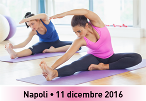 PILATES EVOLUTION NAPOLI