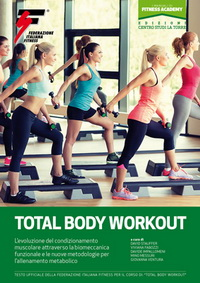 MANUALE TOTAL BODY WORKOUT