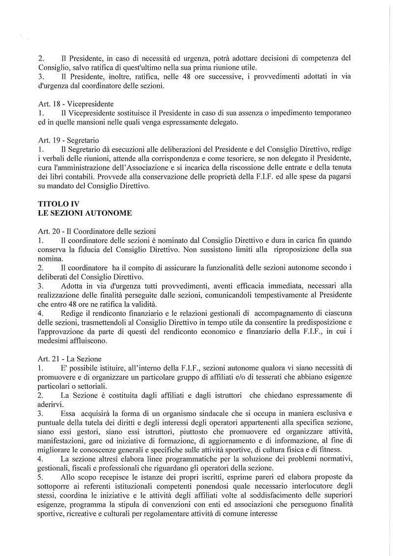 Statuto FIF 2016 6