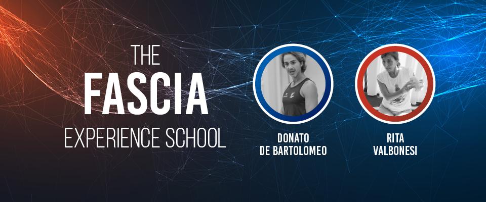 THE FASCIA EXPERIENCE SCHOOL