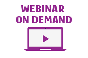 WEBINAR DI AGGIORNAMENTO ON DEMAND