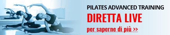 pilates ADVANCED live