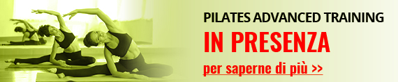 pilates ADVANCED presenza