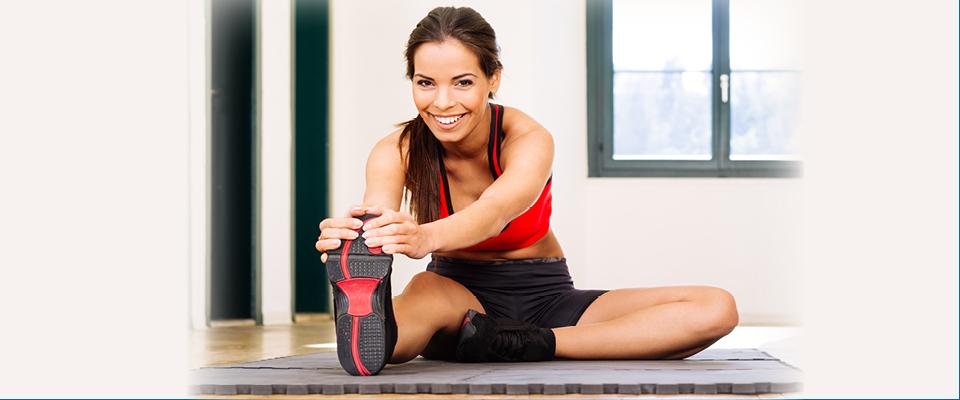 webinar fitness femminile