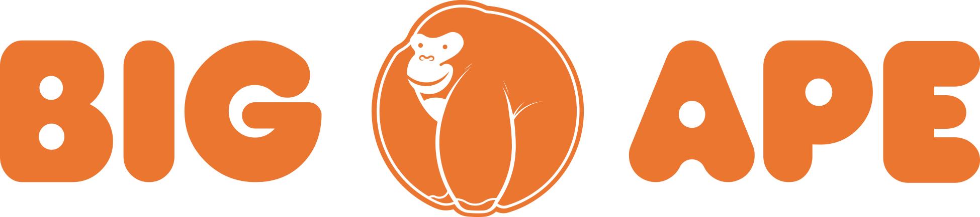 BIG APE logo