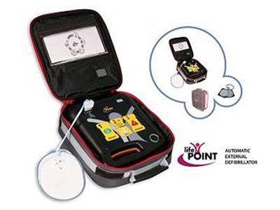 defibrillatoreok