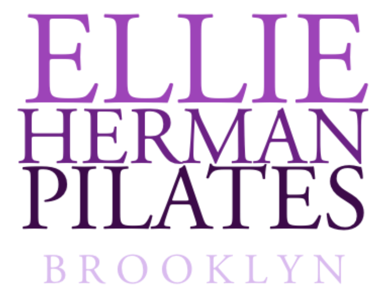 Ellie Herman Pilates Logo