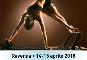 INTERNATIONAL PILATES 2018