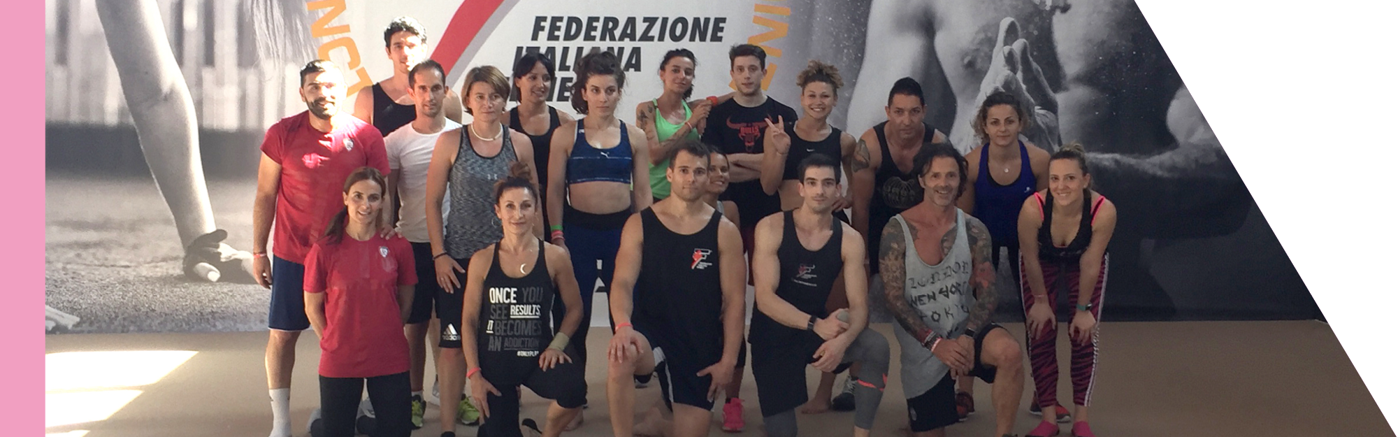 crunch competition rimini wellness golden partner