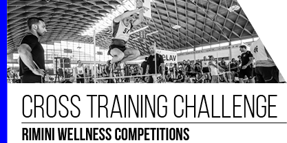 cross training challenge