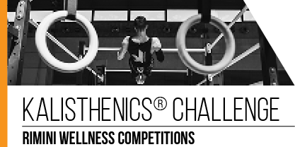 kalisthenics challenge