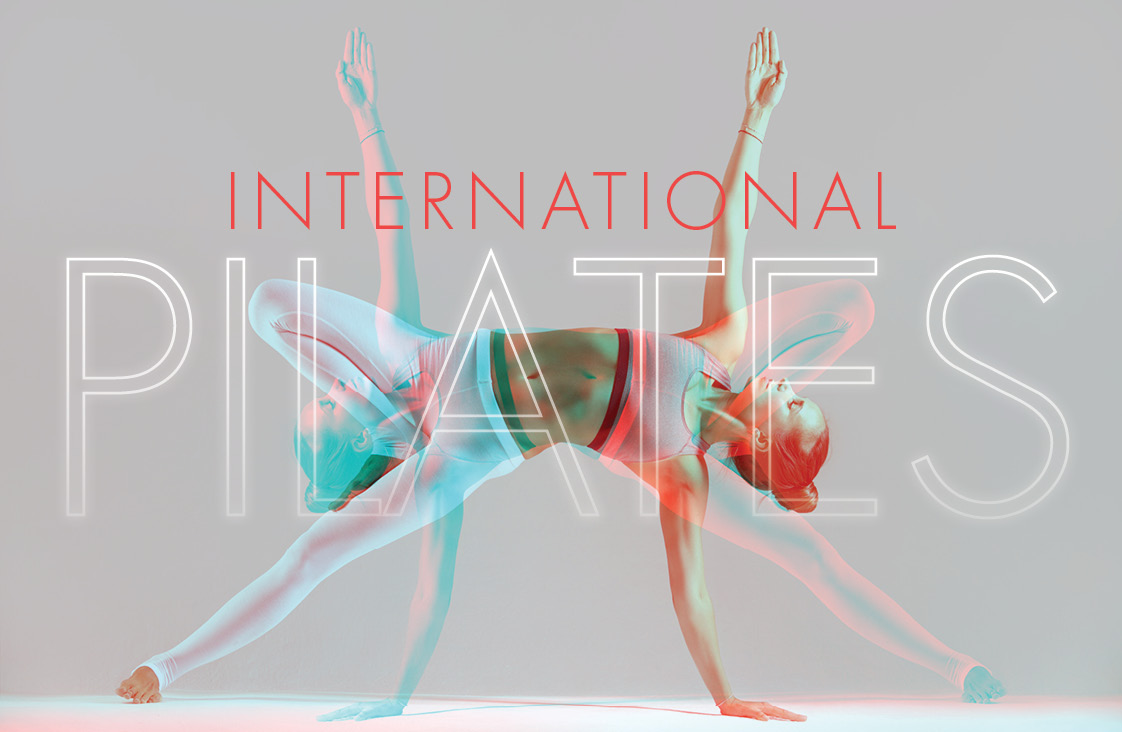 international pilates 2020