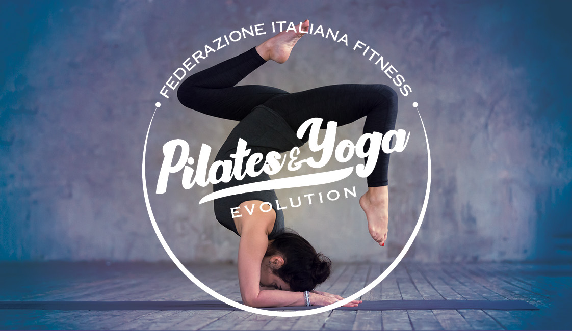 pilates e yoga evolution