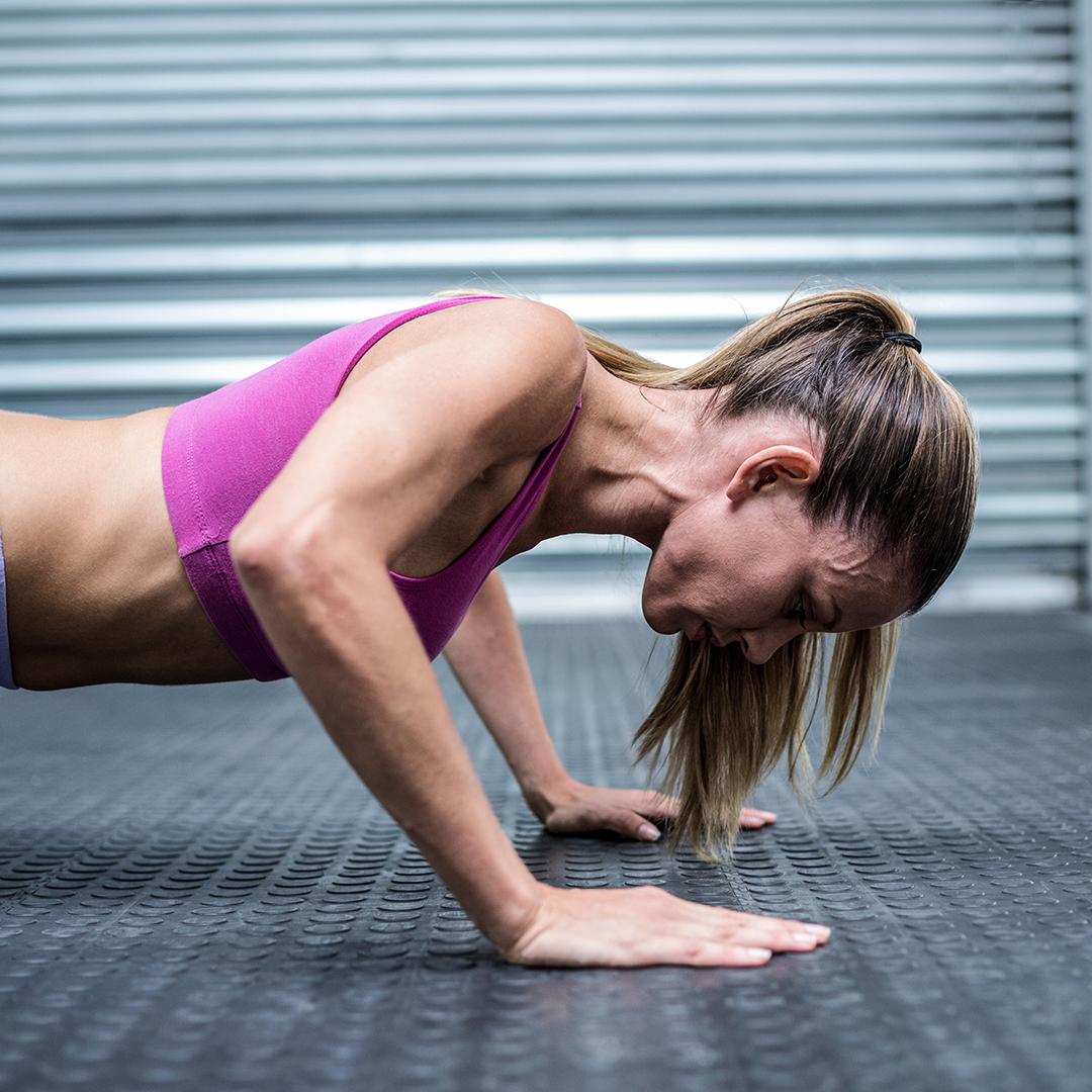 10. BODYWEIGHT TRAINING/Corso online