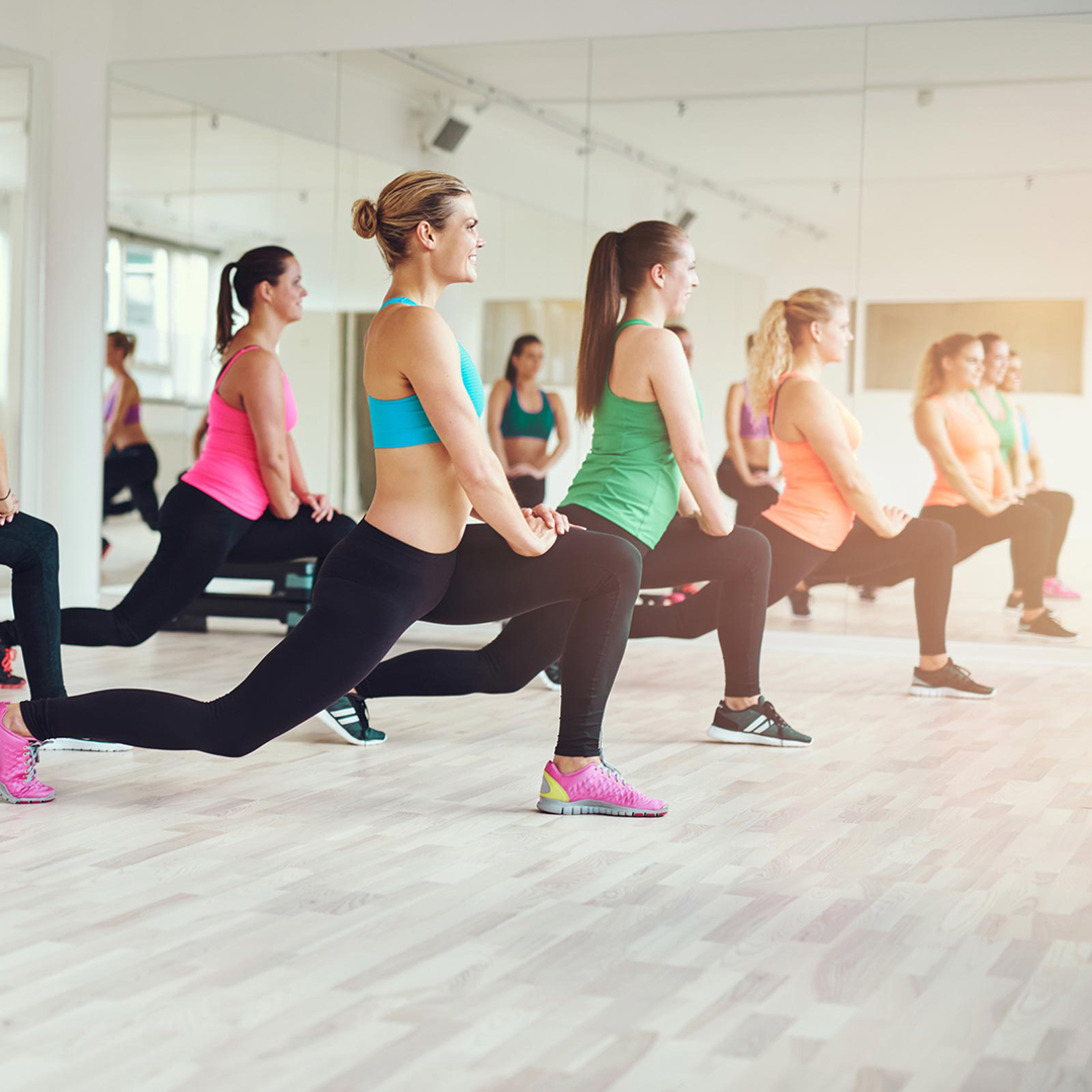 14. FITNESS GROUP ACADEMY/Corso online