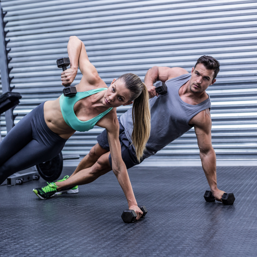 09. FUNCTIONAL TRAINING/Corso online