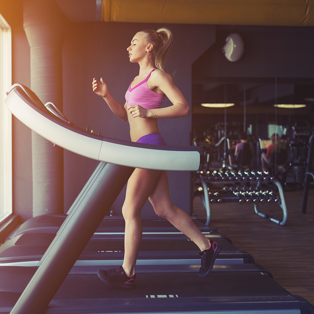 master online cardio fitness