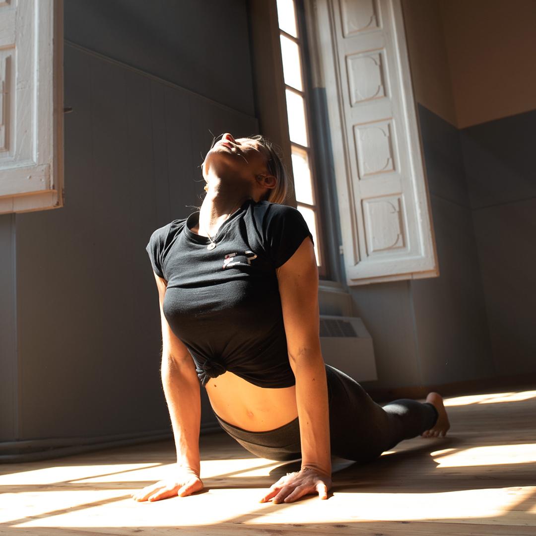 pilates matwork GIO 7818