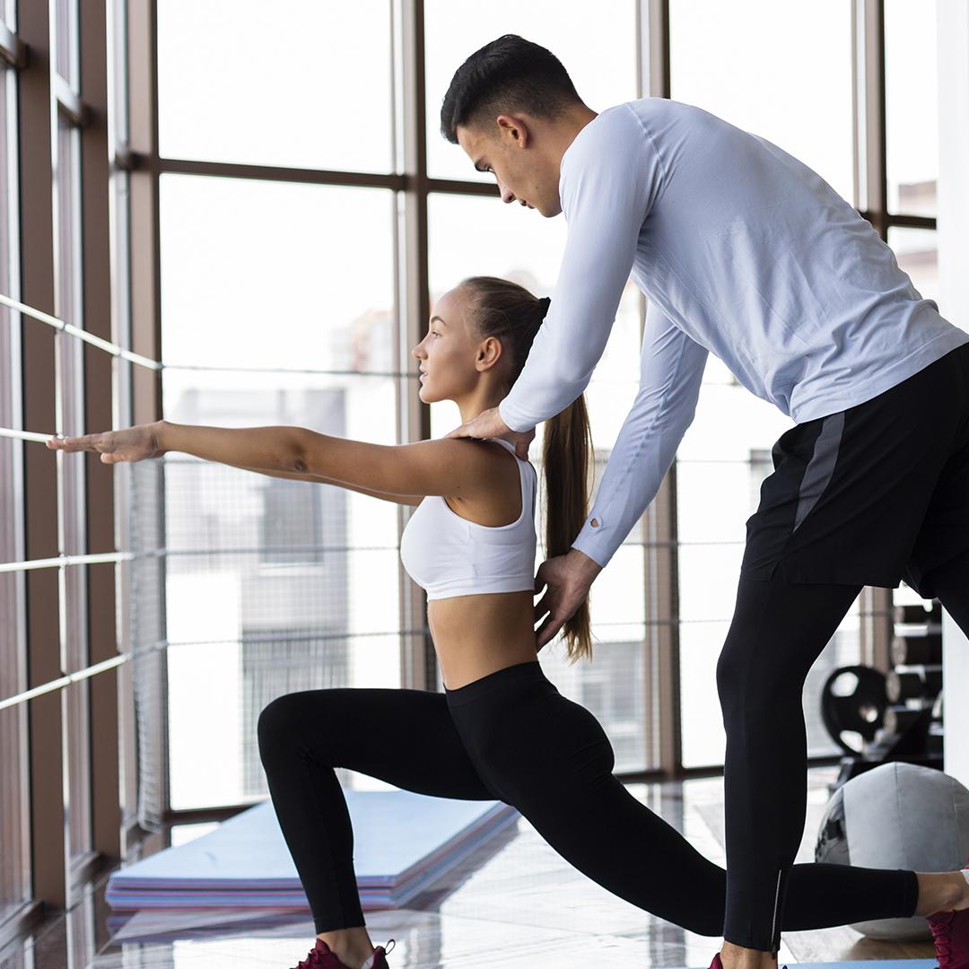 tecnico educazione posturale