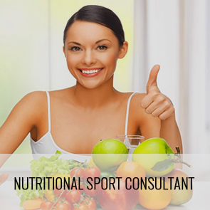 NUTRITIONAL SPORT CONSULTANT