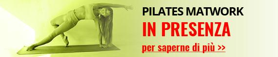 pilates presenza