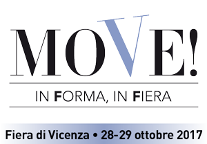 MOVE! IN FORMA, IN FIERA