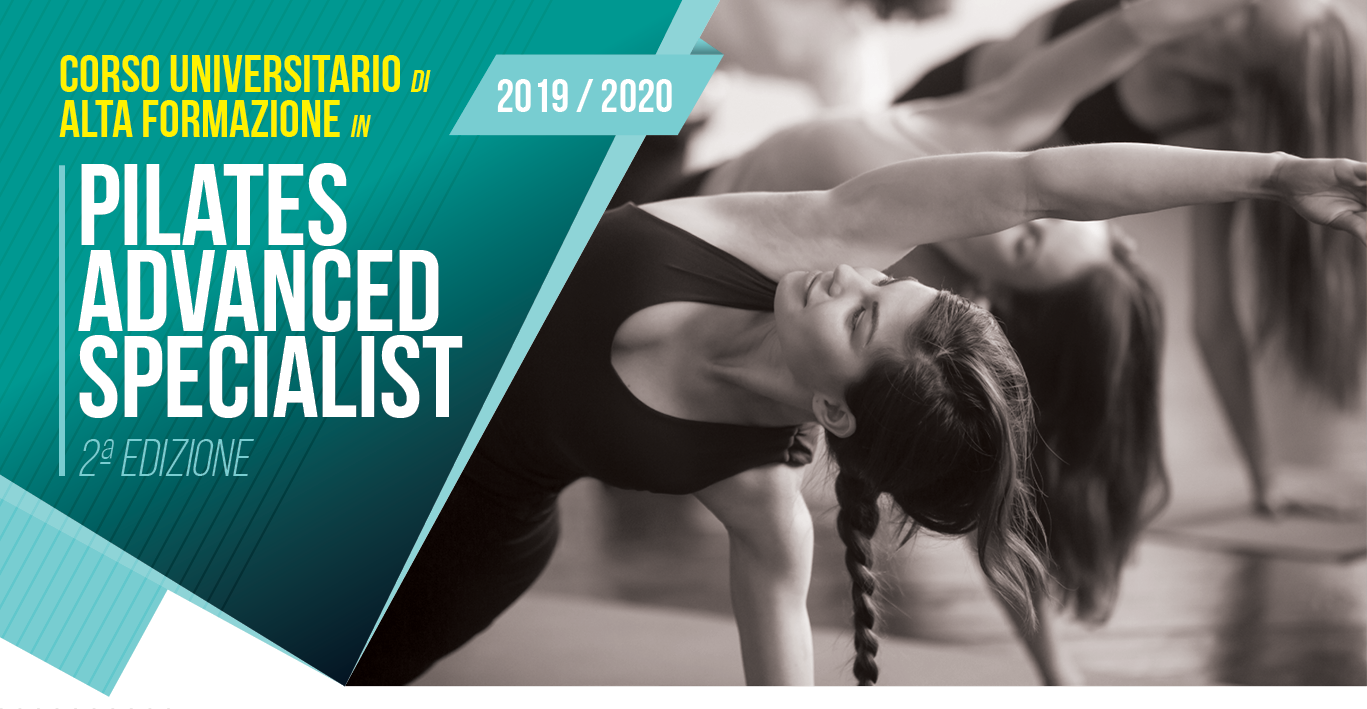pilates advanced specialist testata