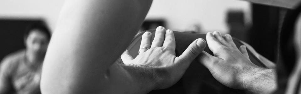 corso tecnico di educazione posturale - Riconosciuto CONI