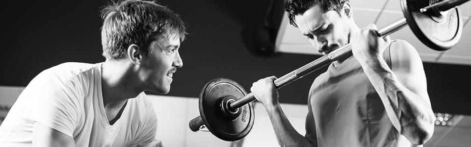 Corso Personal Trainer Riconosciuto CONI