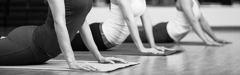 corso istruttore pilates matwork - Riconosciuto CONI