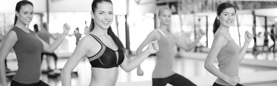 corso istruttore fitness group - riconosciuto CONI