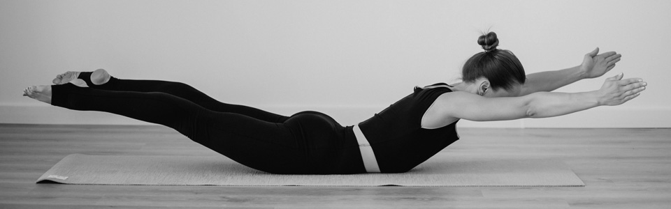 corso istruttore pilates advanced training - Riconosciuto CONI