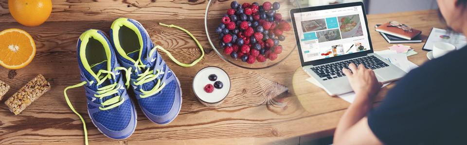 welleness e nutrition conselor