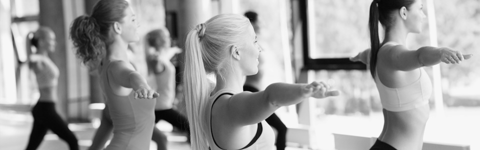 yoga dynamic school - riconosciuto CONI