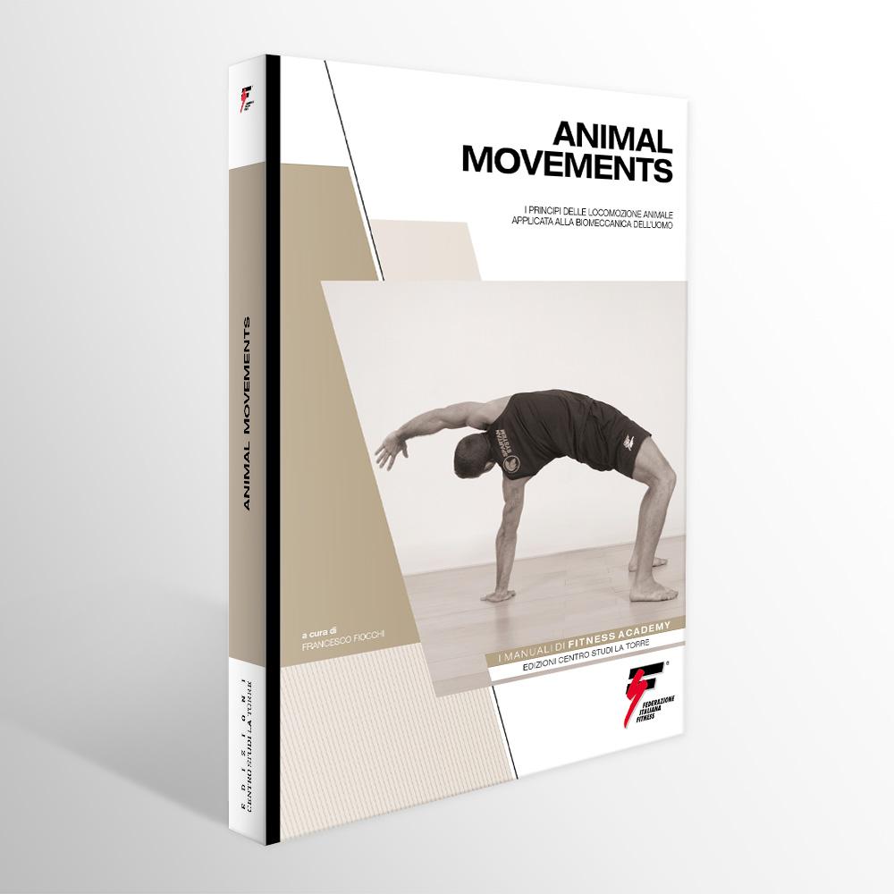 animal movements manuale