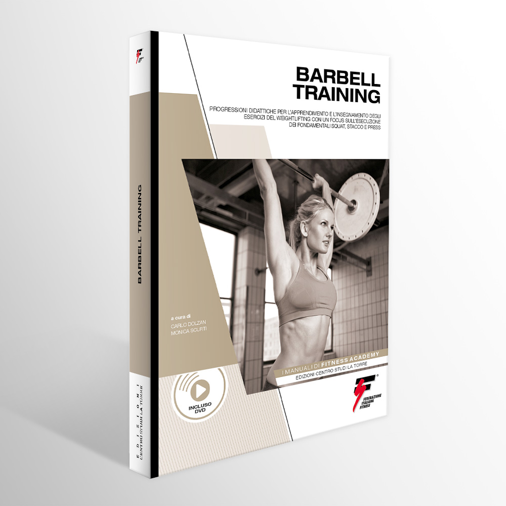 barbell training manuale