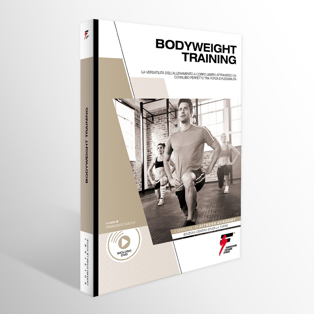 bodyweight training manuale