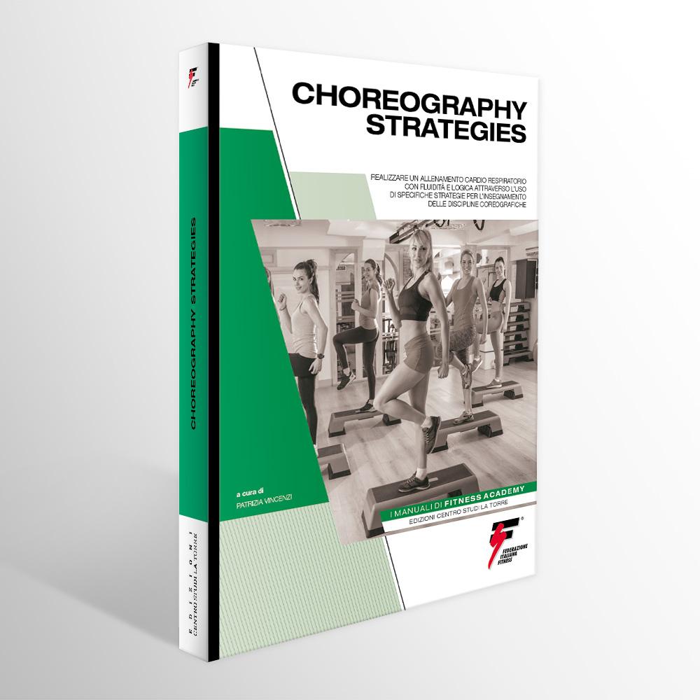choreography strategies manuale