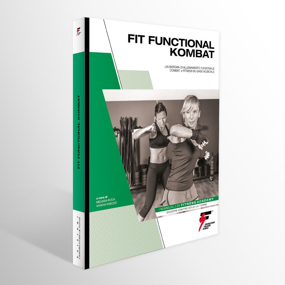 fit functional kombat manuale