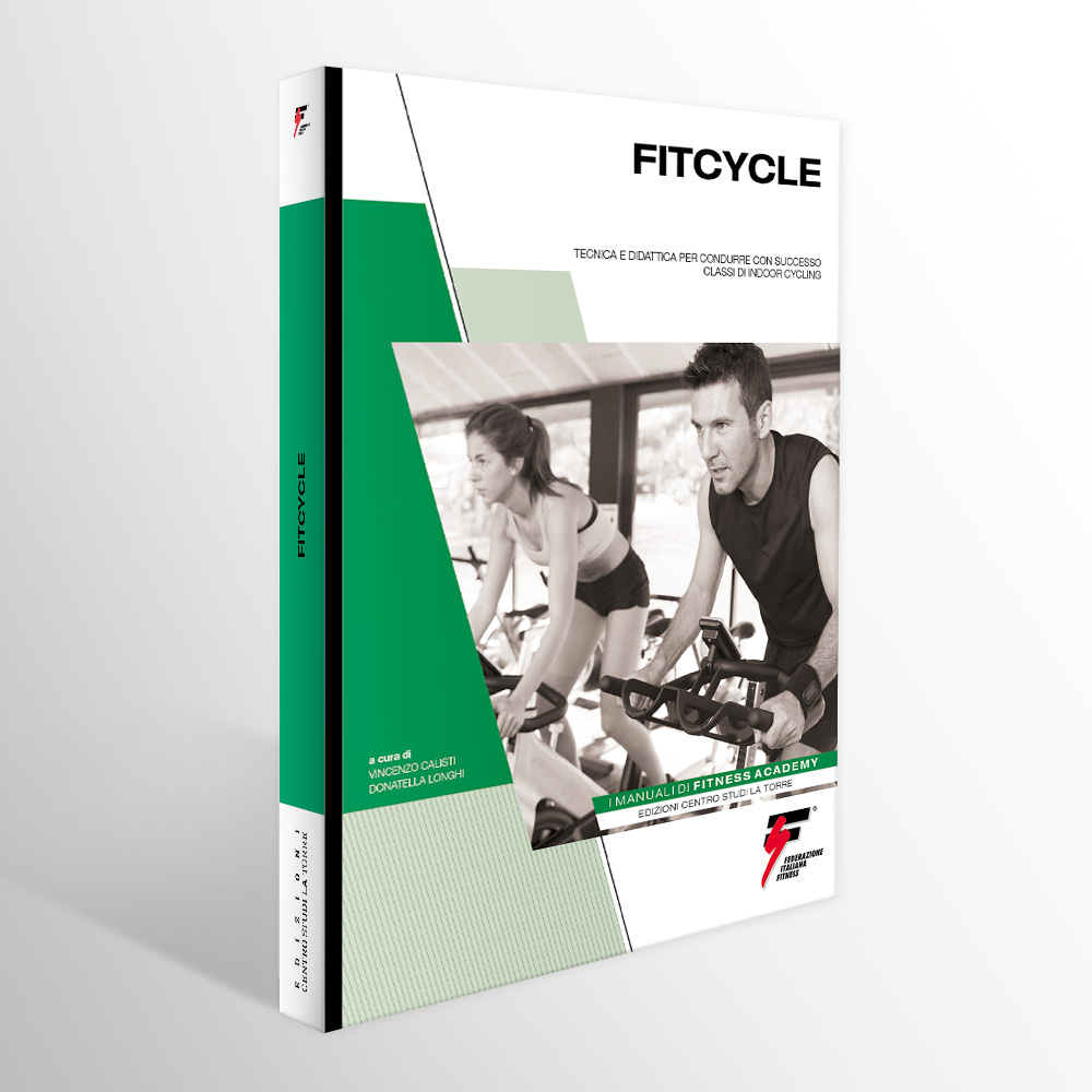 fitcycle manuale