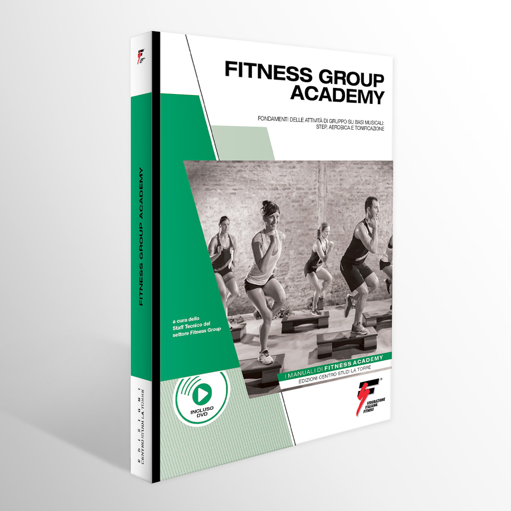 fitness group manuale