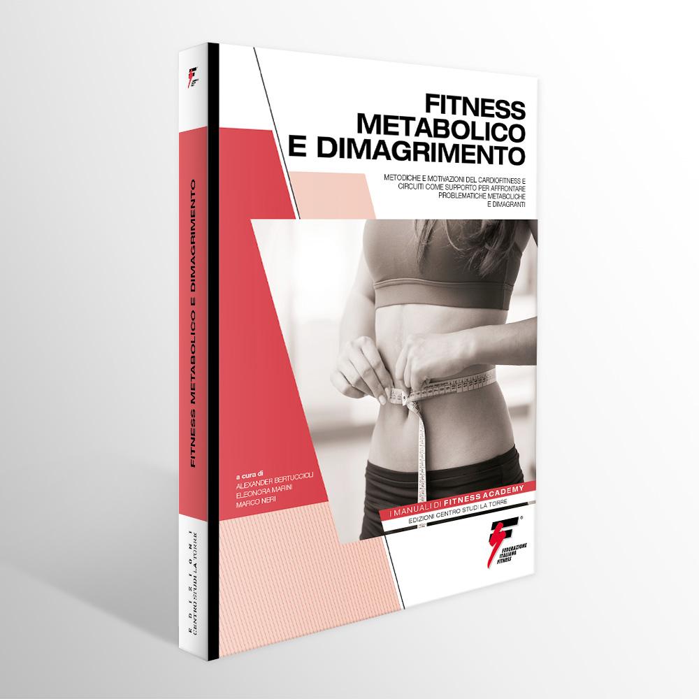 fitness metabolico e dimagrimento manuale